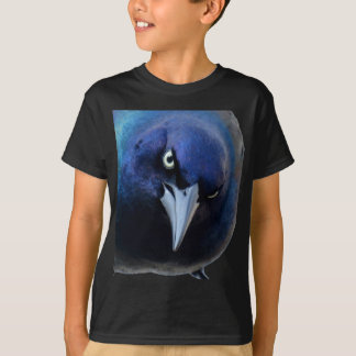 The Angry Grackle T-Shirt