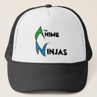 The Anime Ninjas Hat