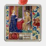 The Annunciation 2 Ornament