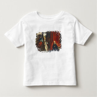 The Annunciation 3 Toddler T-Shirt