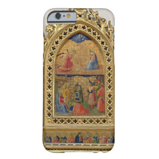 The Annunciation and the Adoration of the Magi (te Barely There iPhone 6 Case