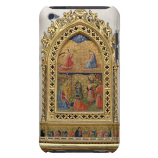 The Annunciation and the Adoration of the Magi (te Barely There iPod Covers