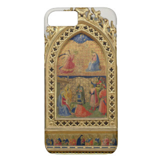 The Annunciation and the Adoration of the Magi (te iPhone 8/7 Case