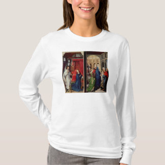 The Annunciation and the Presentation in Temple T-Shirt