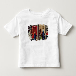 The Annunciation and the Presentation in Temple Toddler T-Shirt