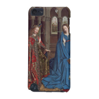 The Annunciation, c. 1434- 36 (oil on canvas) iPod Touch (5th Generation) Cases