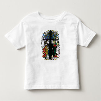The Annunciation, from the Chapel of Jacques Coeur Toddler T-Shirt