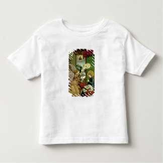 The Annunciation (oil on panel) Tee Shirts
