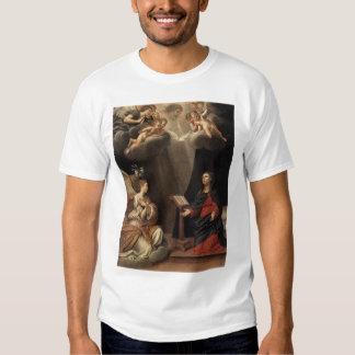 The Annunciation Shirts
