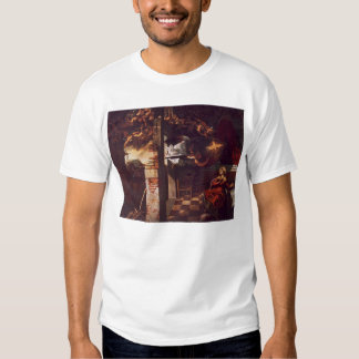 The Annunciation T-shirts