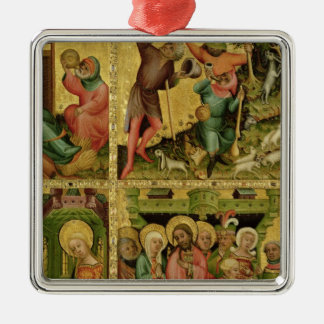 The Annunciation to the Shepherds Christmas Tree Ornaments
