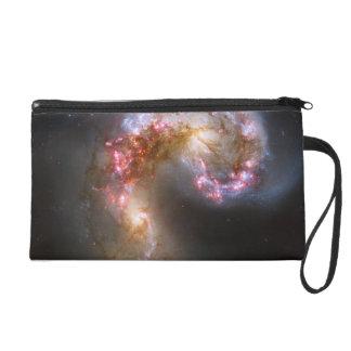 The Antennae Galaxies Wristlet