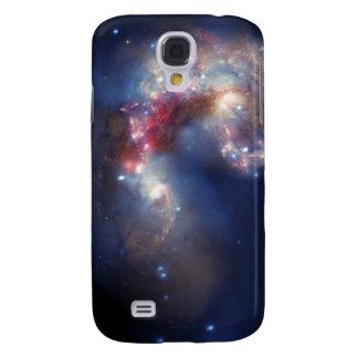 The Antennae Galaxies Samsung Galaxy S4 Cover
