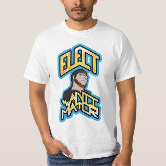 The Anti-Mayor Election T-Shirt