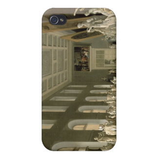 The Antiquities Gallery of Academy of Fine Cover For iPhone 4