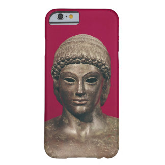 The Apollo of Piombino, head of the statue, found Barely There iPhone 6 Case