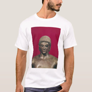The Apollo of Piombino, head of the statue, found T-Shirt