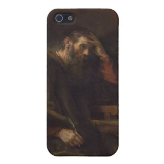 The Apostle Paul, c.1657 (oil on canvas) Case For The iPhone 5