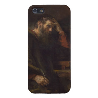The Apostle Paul, c.1657 (oil on canvas) Cover For iPhone 5/5S