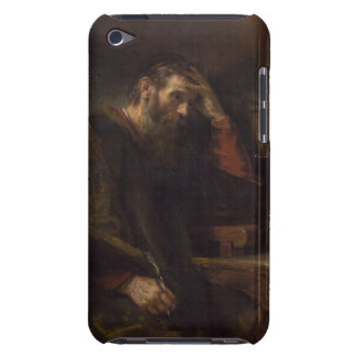 The Apostle Paul, c.1657 (oil on canvas) iPod Touch Case