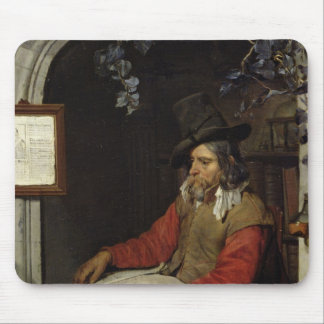 The Apothecary or, The Chemist Mouse Pads