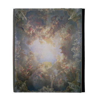 The Apotheosis of Hercules, from the ceiling of Th iPad Case