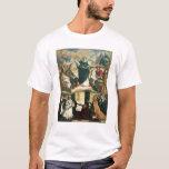The Apotheosis of St. Thomas Aquinas, 1631 T-Shirt