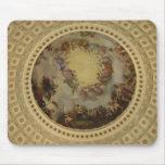 The Apotheosis of Washington - Capitol Rotunda Mousepad