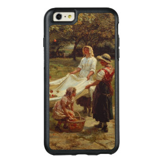 The Apple Gatherers, 1880 OtterBox iPhone 6/6s Plus Case