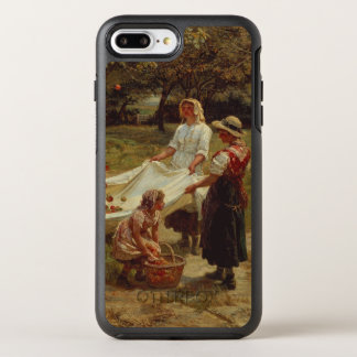 The Apple Gatherers, 1880 OtterBox Symmetry iPhone 8 Plus/7 Plus Case