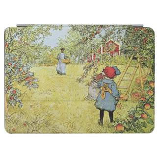 The Apple Harvest iPad Air Cover