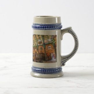 The Apple Market Covent Garden London Beer Stein