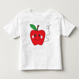 The Apple Toddler T-Shirt