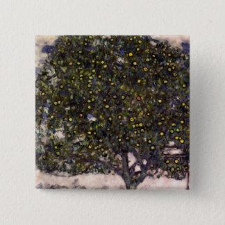 The Apple Tree II, 1916 15 Cm Square Badge