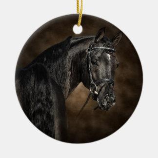 The Arabian Christmas Ornament