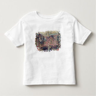 The Arabian Hall in the Catherine Palace 0 Toddler T-Shirt