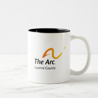 The Arc of Luzerne County Mug