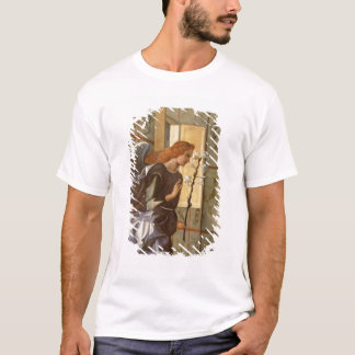 The Archangel Gabriel, from The Annunciation dipty T-Shirt