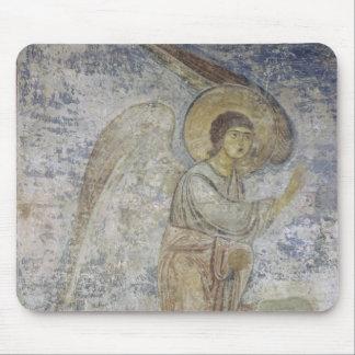 The Archangel Gabriel Mouse Pad