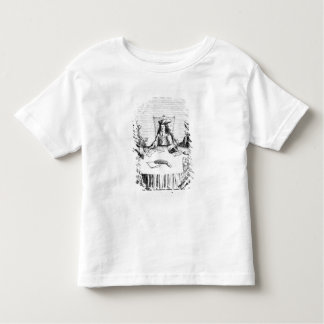 The Archduke of Austria Declared King of Spain Toddler T-Shirt