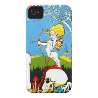 The Archer iPhone 4 Cases