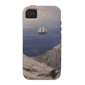 The Archipelago stones and rocks coastal scenery iPhone 4/4S Covers