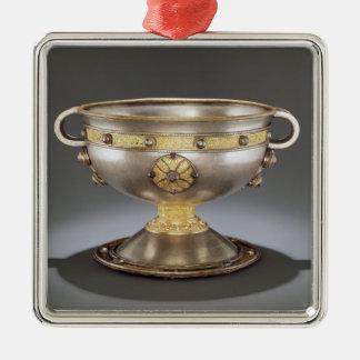 The Ardagh Chalice, Reerasta, County Limerick Christmas Ornament