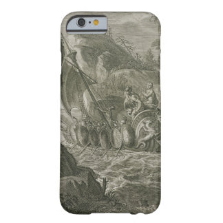 The Argonauts Pass the Symplegades (engraving) Barely There iPhone 6 Case