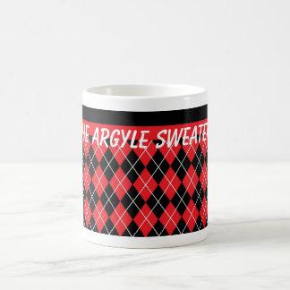 The Argyle Sweaters Bold Mug