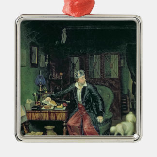 The Aristocrat's Breakfast, 1849-50 Christmas Ornament