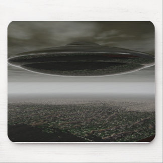 The Arival Mousepad