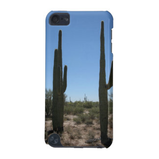 The Arizona Saguaro iPod Touch (5th Generation) Cases