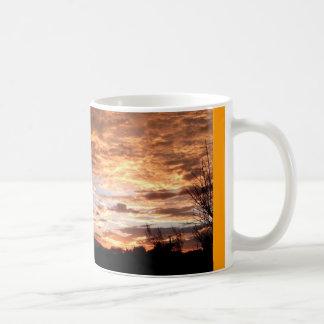 """""""The Arizona Show"""" Classic White Coffee Mug"""