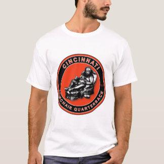 THE ARMCHAIR QB - Cincinnati T-Shirt